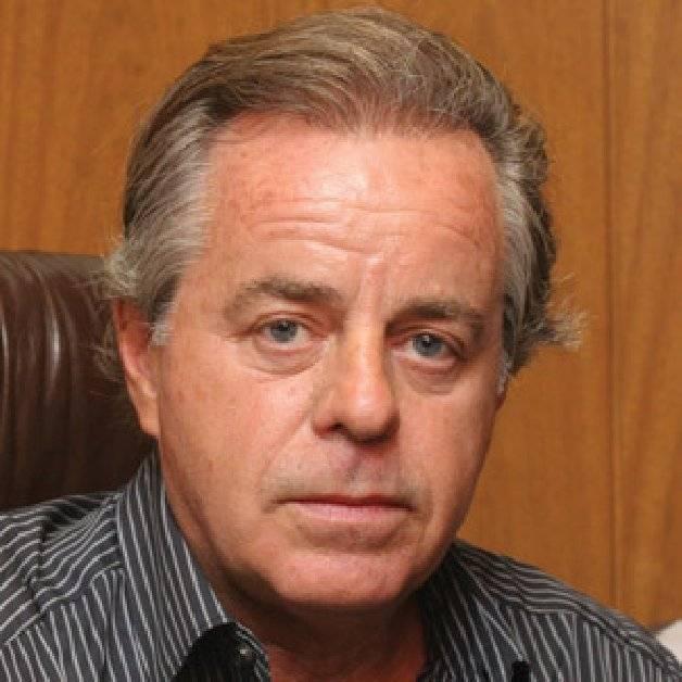 Roberto A. García