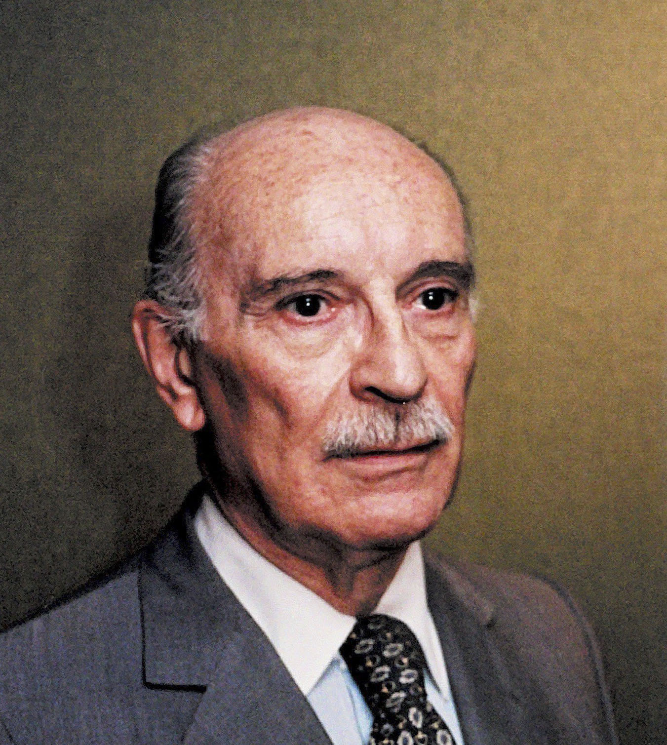 Enrique J. Maceira